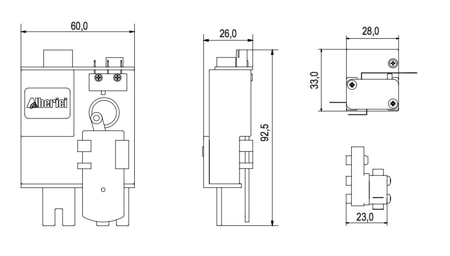 kit scarto elettronico - QUOTE